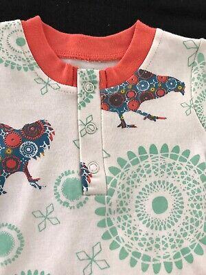Cat /& Dogma Organic Unisex Baby Sleep Gown