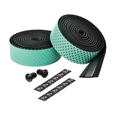 Selev Celeste Black Italy Handlebar Tape BAR TAPE Cork Ribbon NEW Bianchi