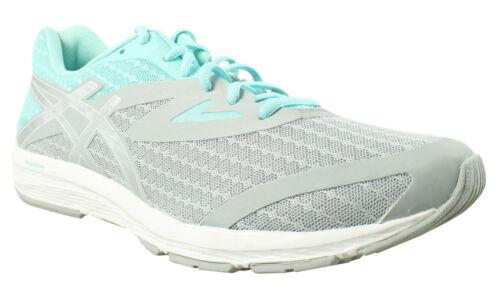 Gris de Bleu Chaussures 9693 femme course aruba pour T8c8n Amplica Asics TBB8xdw