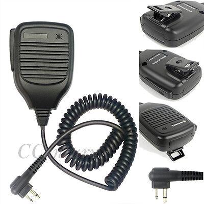 Mini Speaker MIC for Motorola Bearcom BC10 BC20 BC90 BC95 BC120 BC130 Radio