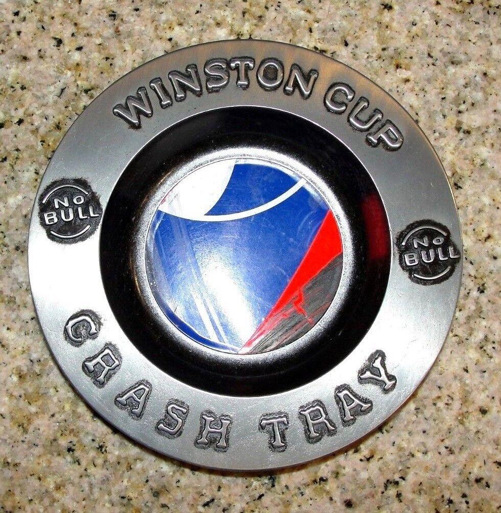 JEFF GORDON  24 RACE USED METAL NASCAR TALLADEGA  4-26-98 CRASH TRAY WINSTON CUP