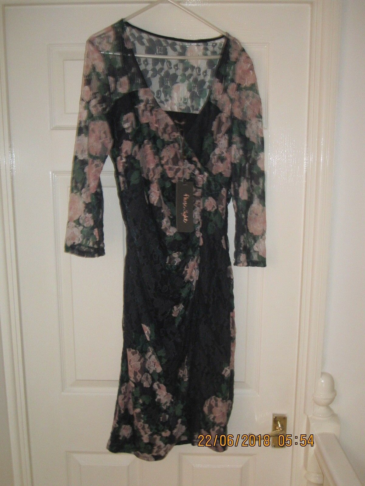Brand New  Phase Eight Dress . Size 12.  new with tags