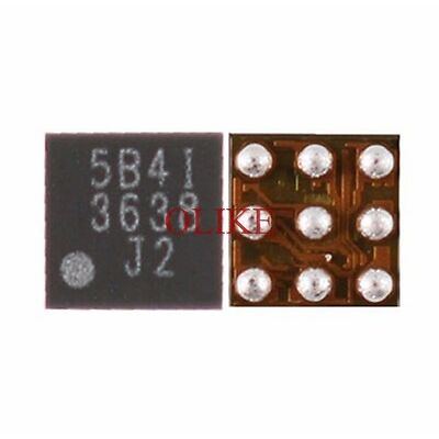 1 pcs Backlight IC U1503 3638 9 pins Chip For iPhone 6/6 Plus