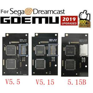 Optical-Drive-Simulation-Board-For-SEGA-DC-Game-Machine-GDEMU-Dreamcast