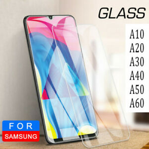 Tempered-Glass-for-Samsung-A50-A40-A10-A30-M30-Screen-Protector-Protective-Film