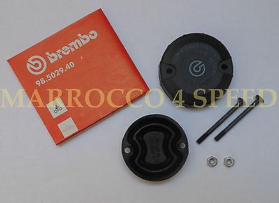Ducati ST2 ST4 ST4s Monster S2R S4 S4R Brembo brake reservoir diaphram membrane