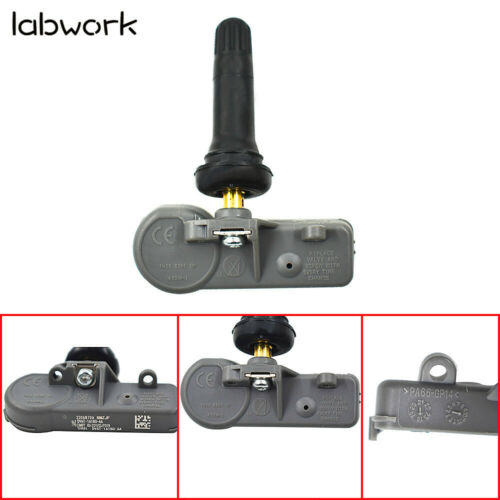 1X Tire Pressure Sensor TPMS For Ford Escape F-150 Transit 433MHz DV6T-1A180-AA