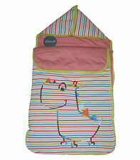 Bebé Snuggle Wrap adecuado con Capucha 0-6 meses