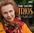 Kaija Saariaho: Trios (CD, Sep-2012, Ondine)