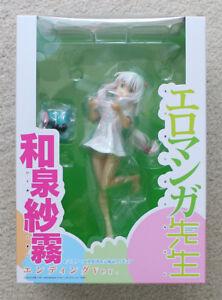 Izumi-Sagiri-Ending-Ver-Anime-Figure-Eromanga-Sensei-Chara-Ani-New-Authentic