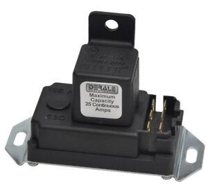 Derale 16749 Adjustable Electric Fan Controller 3 8 Quot Npt