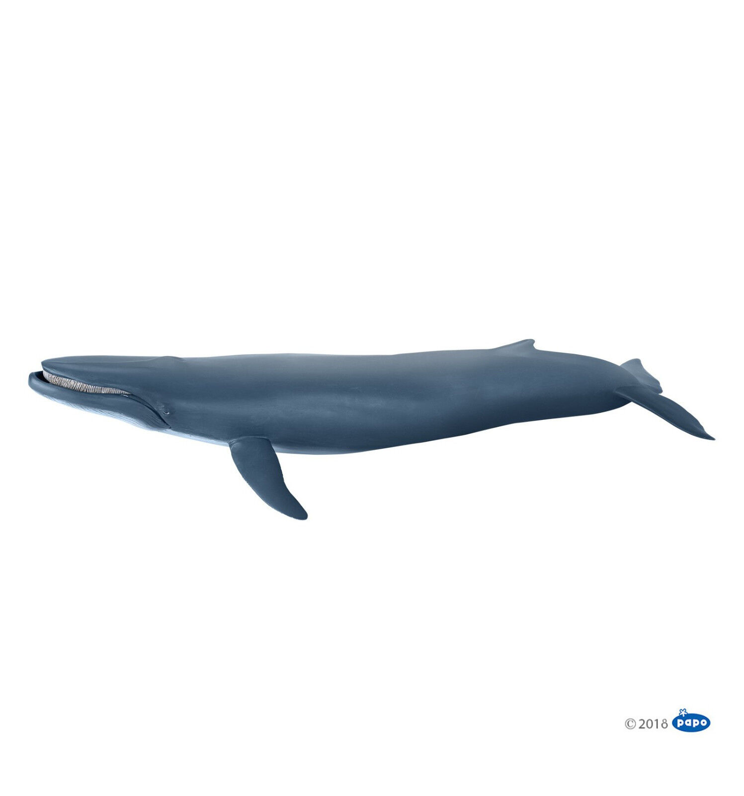 15  blueE WHALE 56037  NEW for 2018  USA with + Papo Products