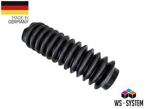 2-Stueck-Universal-Faltenbalg-Manschette-Anhaenger-Balg-Gummi-L-357mm-157mm-73mm