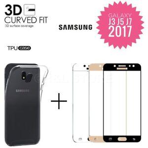 cover samsung j3 trasparente