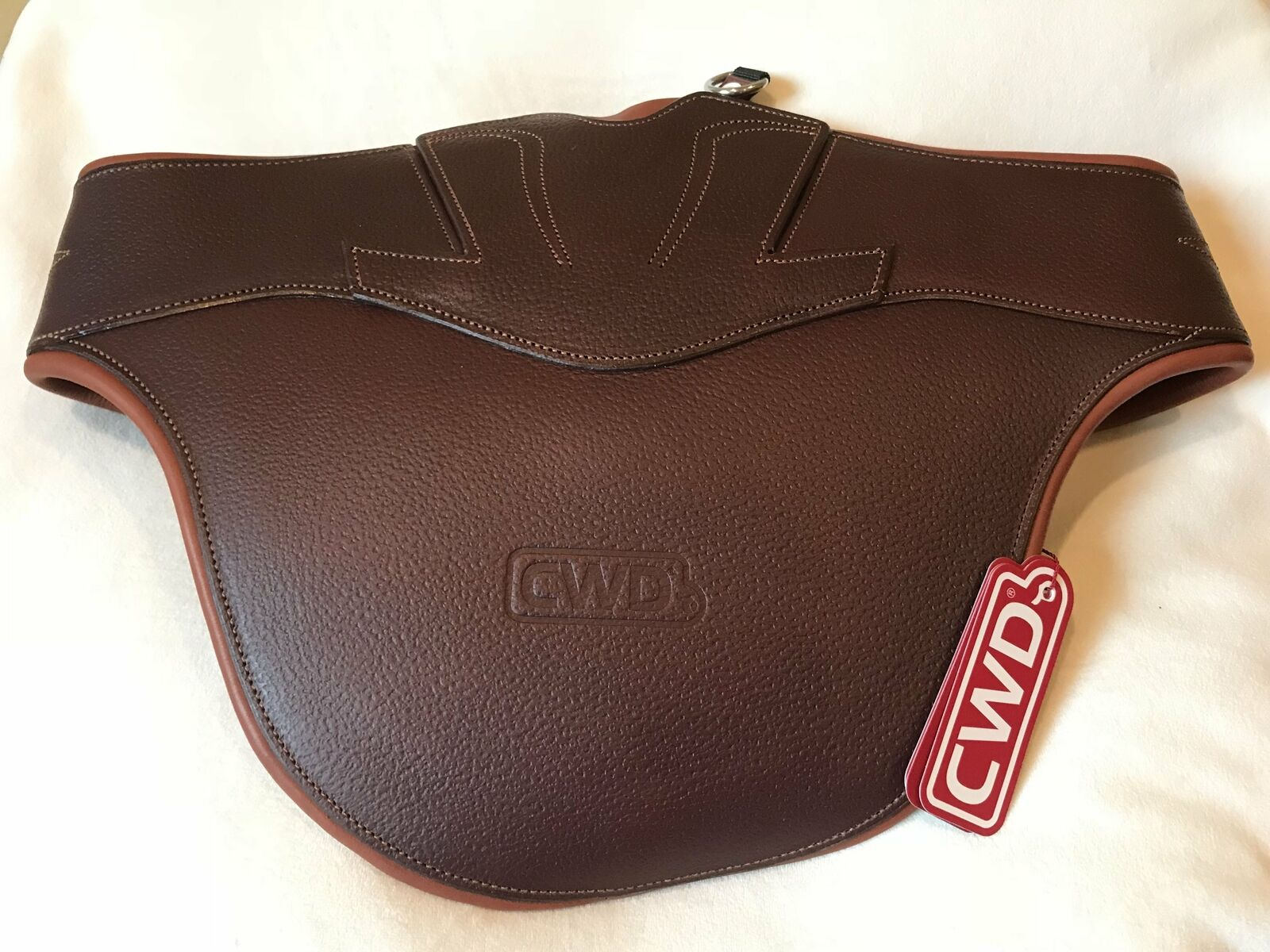 CWD Belly Guard Jumping Girth 54  (135) - New With Tags