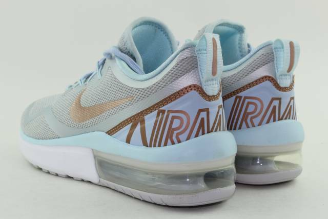 hot sale online dad11 a7431 NIKE AIR MAX FURY AA5740 005 WOMAN WOMAN WOMAN SIZE 7.0 NEW PURE PLATINUM  RUNNING COMFORT 047e24