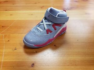 pretty nice 35657 89d18 Details about Junior Jordan Prime Flight (TD) BasketBall Shoes