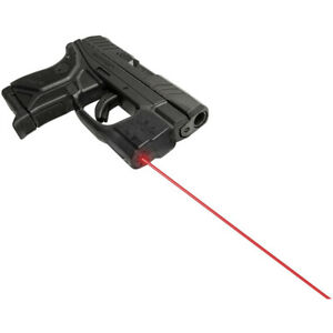Viridian Reactor 5 Red Laser Sight for Ruger LCP2 with ECR Holster, R5-R-LCP2