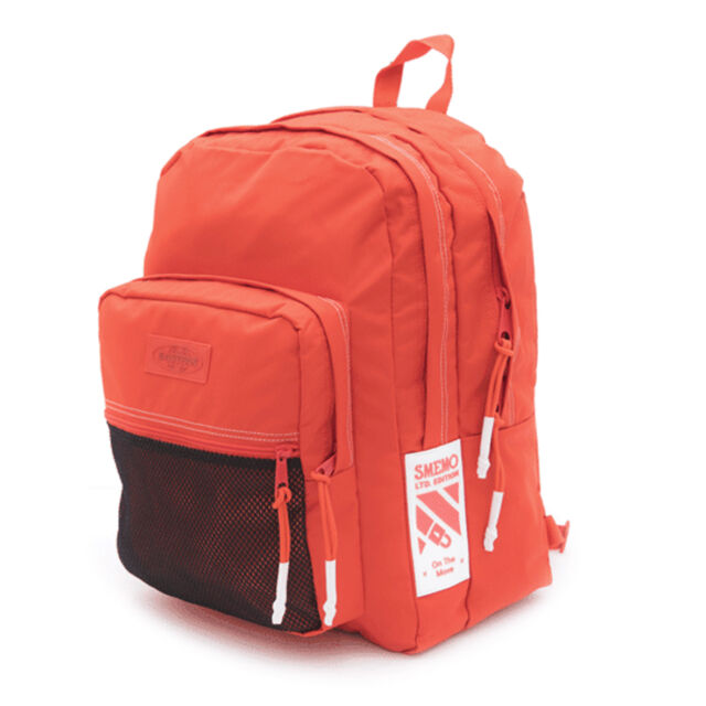 18 Edition Dos Sac À Ltd Cordura Pinnacle Smemo Eastpak Orange FO1Tfwxq7