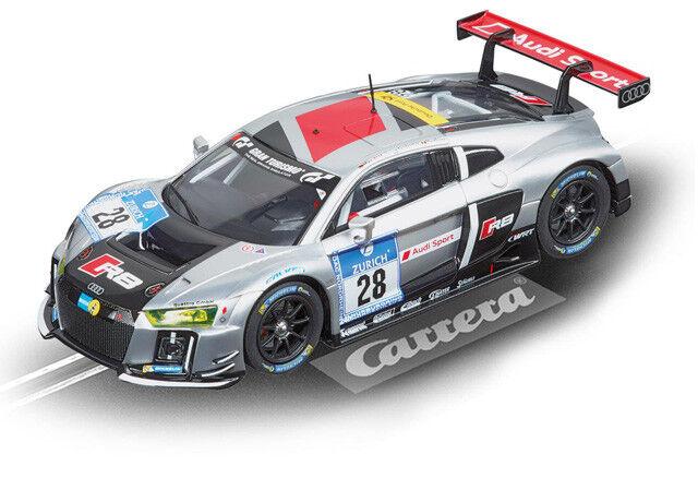 Carrera 30769 - Digital 132 Audi R8 Lms   Audi Sport Team, No.28
