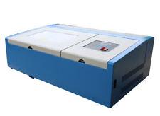 40w K40 Co2 Laser Stamp Engraving Cutting Machine Laser Engraver Cutter Usb