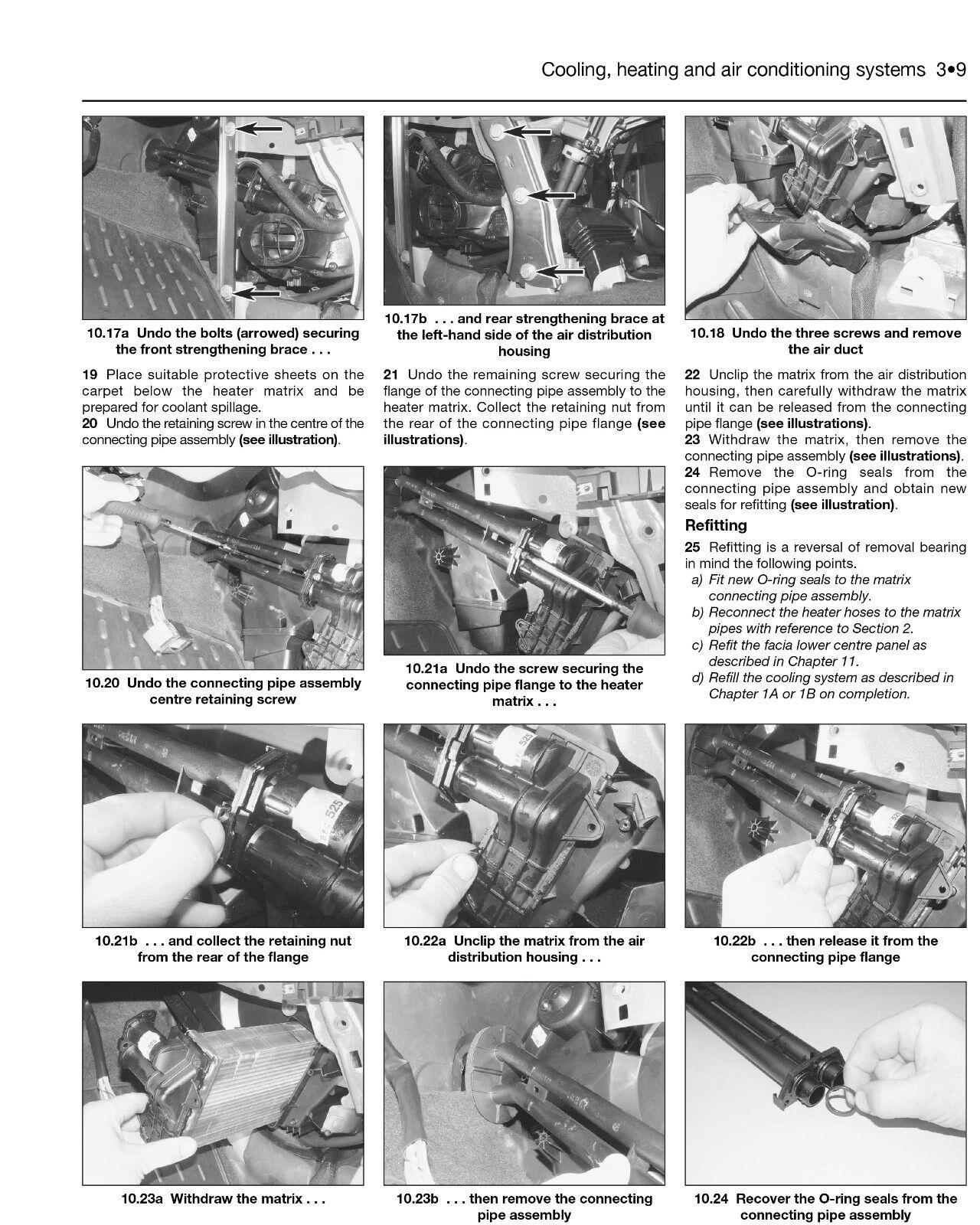 Haynes 3944 CITROEN XSARA Picasso 2000 to 2002 Petrol & Diesel Workshop  Manual   eBay
