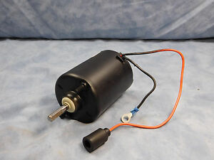 Details about M35A2 M809 M939 24 VOLT HEATER BLOWER MOTOR M35A3 M818 on