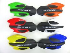 Kymco Maxxer 300 MX Force Handprotektoren