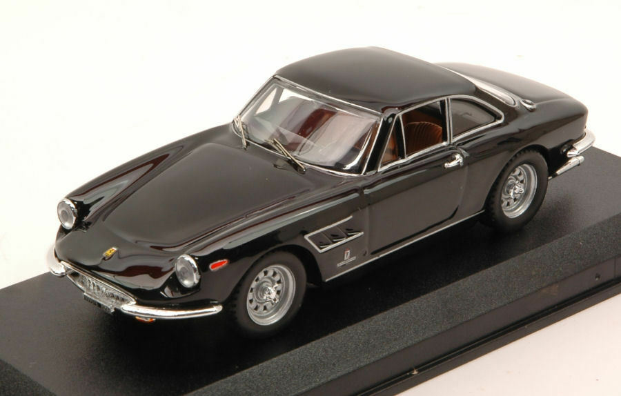 Ferrari 330 GTC personnel car Marcello Mastroianni 1 43 model Beste models