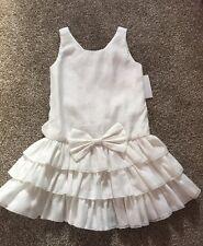 Gorgeous Kate Mack Biscotti Dress Age 5 BNWT
