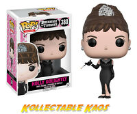 Breakfast at Tiffany's - Holly Golightly Pop! Vinyl Figure