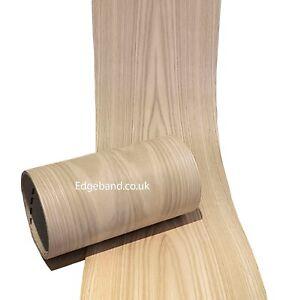 Details about 300mm White Oak Wood Veneer Sheets, Un-glued, Stair Stringer,  Edging, Plinths