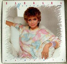 Barbara Mandrell Moments 1986 MCA Records # MCA-5769 NASHVILLE COUNTRY Sealed LP