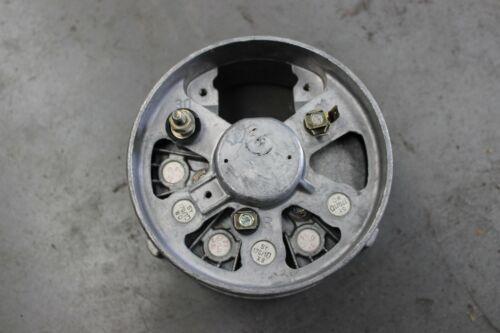 Lagerschild für DDR Lichtmaschine 14V 28V Wartburg B1000 Trabant E516 IFA