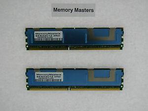 SESX2C1Z-8GB-2x4GB-PC2-5300-DDR2-667-ECC-F-Buffered-Memory-Kit-Sun