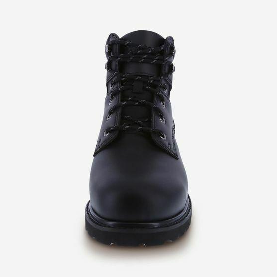 Dexter Steel Toe Oil Resistant