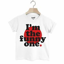 Batch1 Comic Relief Red Nose Day Funny Meerkat Unisex Children/'s Charity T-Shirt