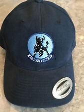 VFA-37 Ragin Bulls Squadron Embroidered Hat