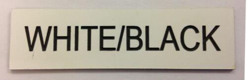 In questo modo per il giardino Love Island 3mm impermeabile resistente alle intemperie Firmare La Placca Regalo