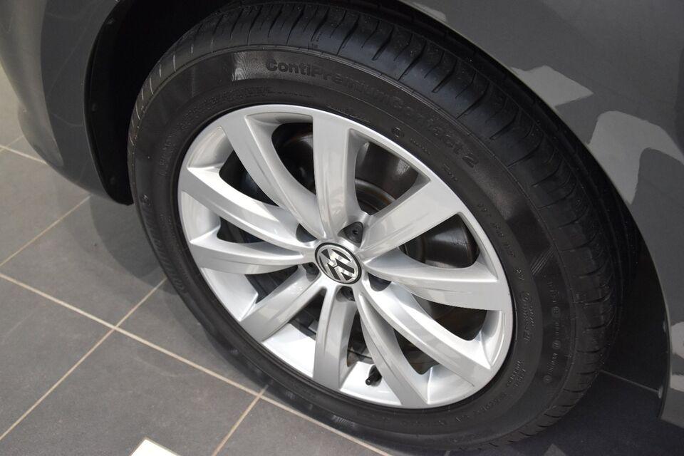 VW Sharan 2,0 TDi 177 Highline DSG BMT Diesel aut. modelår