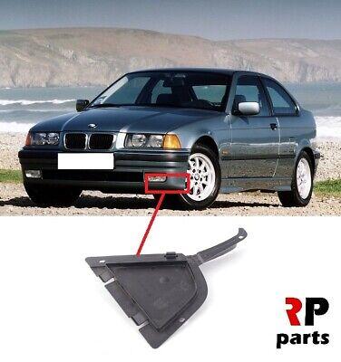 BMW 3 E36 SEDAN KOMBI 90-00 FRONT BUMPER REAR PART MUD GUARD SPLASH ARC PAIR