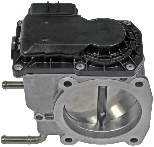 Fuel Injection Throttle Body Fits 2016-2019 Nissan Titan