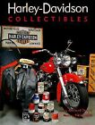 A Town Square Bk.: Harley-Davidson Collectibles by Michael Dregni (1998, Hardcover)