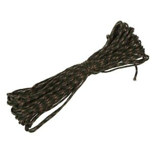 100ft-Fallschirm-Schnur-Paracord-7-Strang-Core-Survival-Seil-Outdoor-Camping-HIK-1j