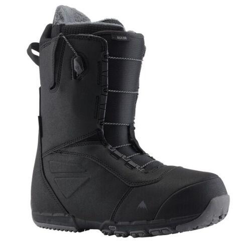 Burton Ruler Snowboard Boots 2020 Mens Black