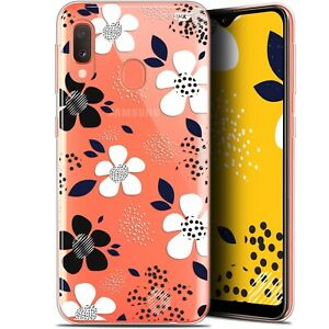 Coque-Gel-Samsung-Galaxy-A20E-5-8-034-Extra-Fine-Marimeko-Style