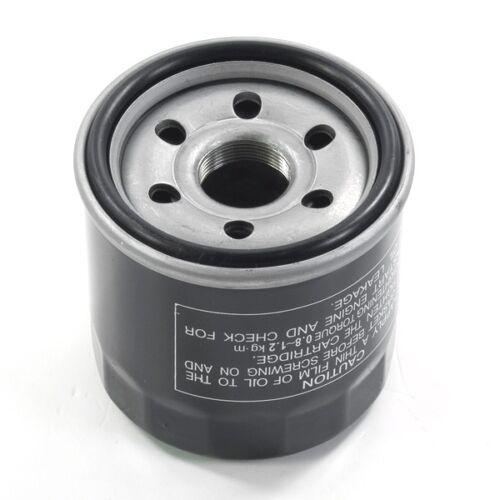 Hiflo HF138 Oil Filter Suzuki SV650 99-18 GSX-S1000 15-16