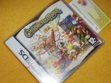 CHILDREN OF MANA x Nintendo DS  3DS  NUOVO SIGILLATO Vers. ITALIANA RPG RARO TOP
