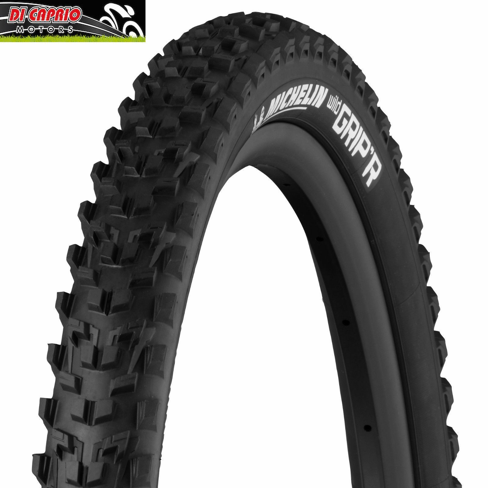 Copertone Gomma Bici MTB Enduro MICHELIN Wild Grip R Advanced MAGI X  27,5x2,35