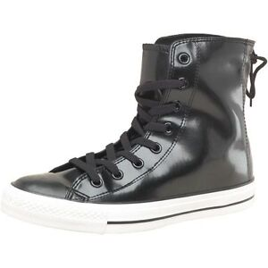 3824083d057c Converse Womens CT All Star Hi Slouchy Black brand new boxed UK4 ...